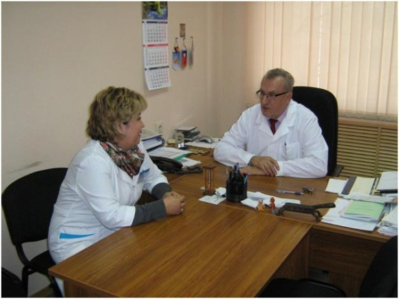 Stavropol Medical Academy: admission committee, faculties, departments