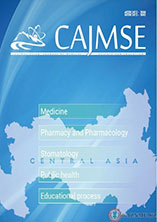 Central Asian Journal of Medical Science and Education