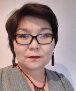 Кашаганова Жамила Тугельбаевна