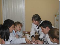 Знание ЭКГ-данных – непременное условие квалификации будущего врача (Ассистент Махмудова А.К)